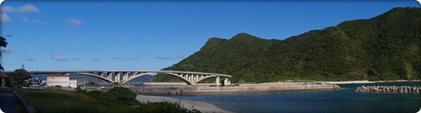 阿嘉島の紹介